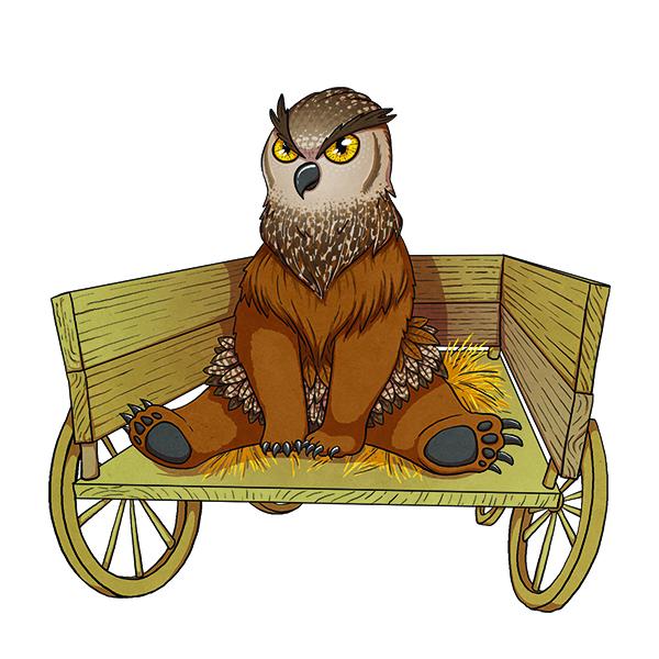 Owlbear 600x600
