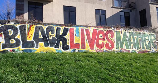 Black Lives Matter 600x314